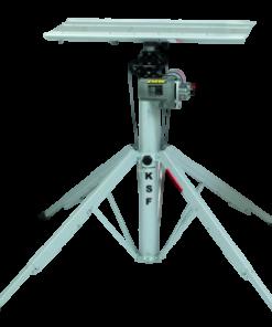 מתקן הרמה חשמלי למזגנים 3.40 מ׳ KSF