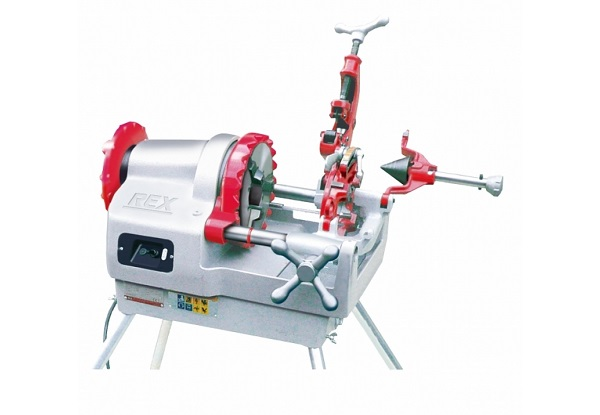 מכונת הברגות - בר גל כלי עבודה