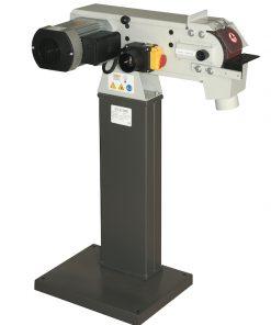 מלטשת סרט לברזל BS100X1220S (חד פאזי)